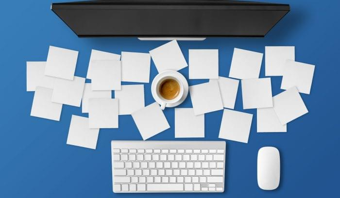 be more productive with software
