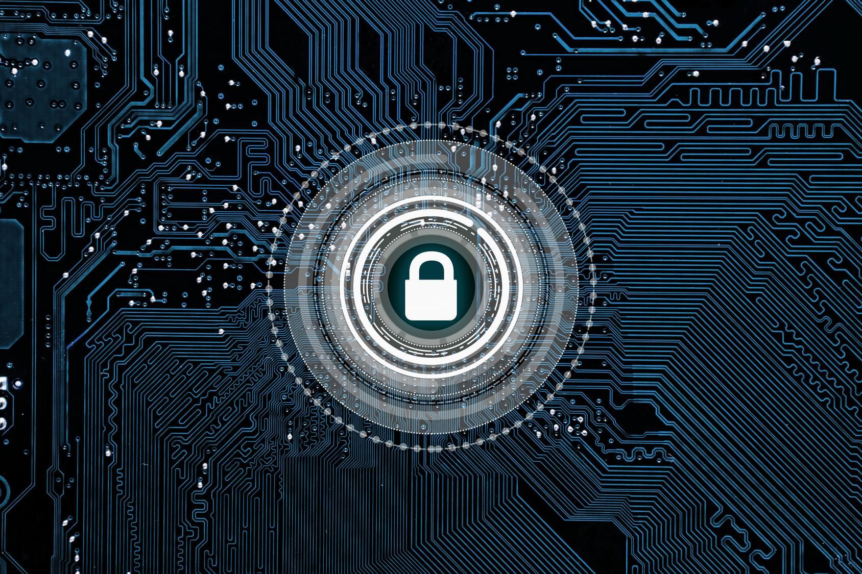 blockchain it security FSM