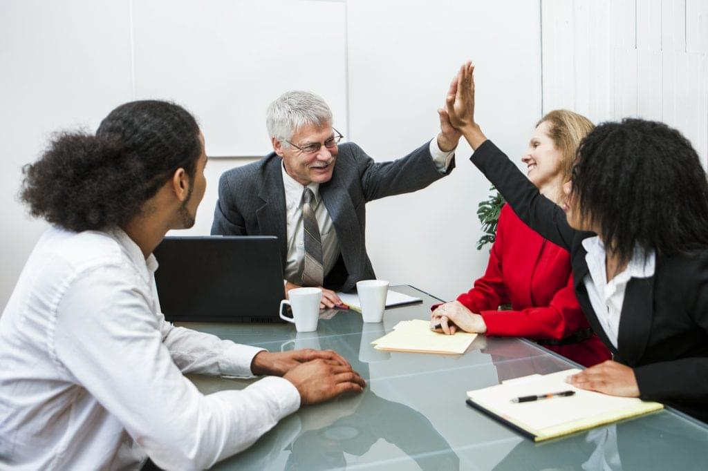 payroll and company culture