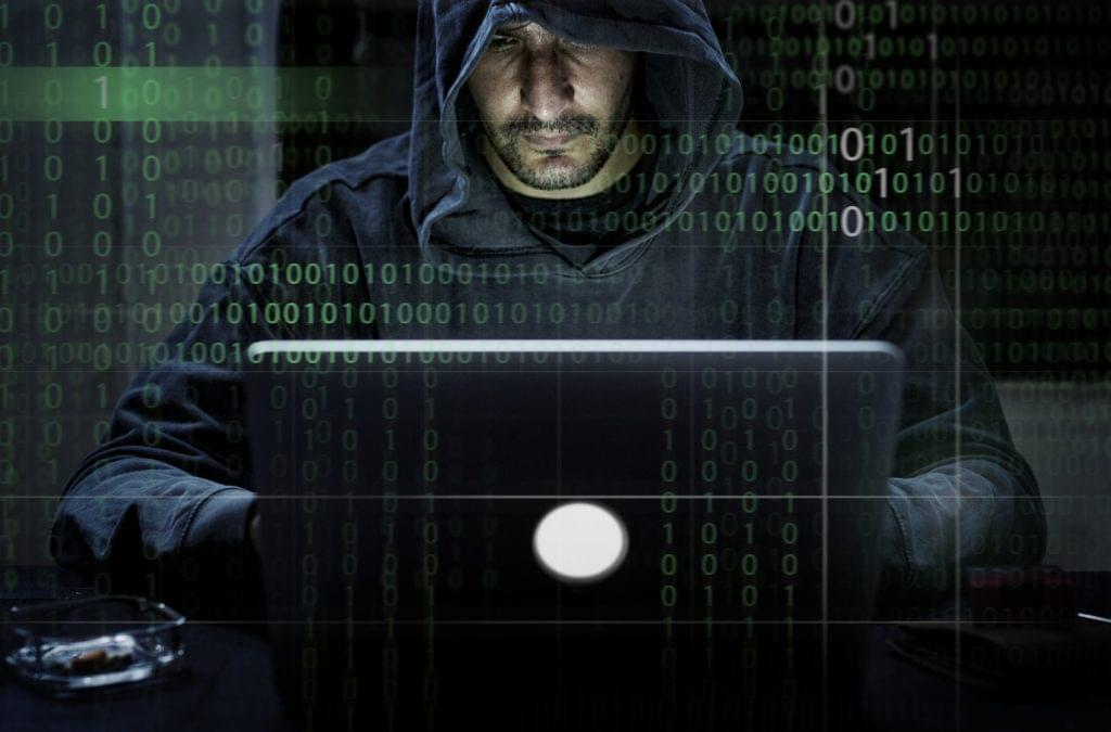 security protocols protect your data from cyber criminals