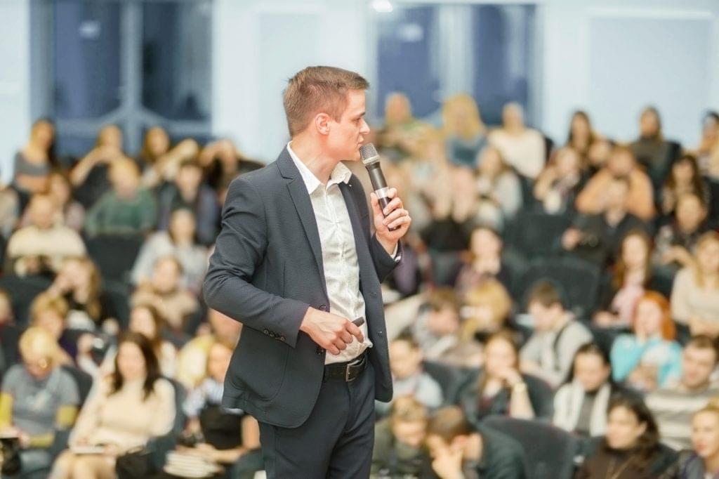 2019 lead generation conferences