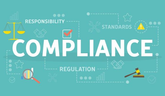 Yes, IT Has A Role To Play In Compliance. Here's How Technology Can Support Any Company's Corporate Compliance Program.