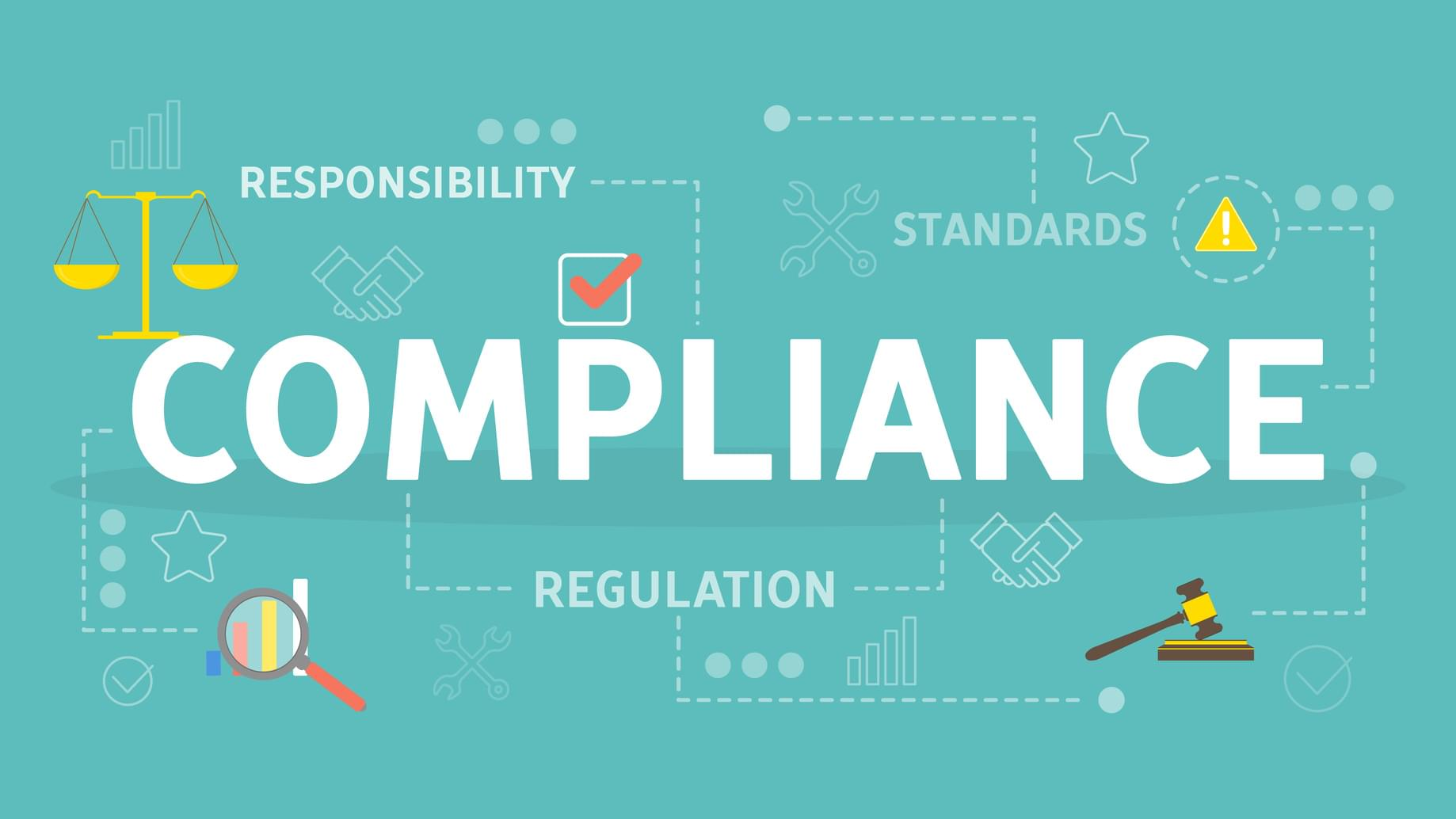 IT professionals have a role to play in corporate compliance programs.