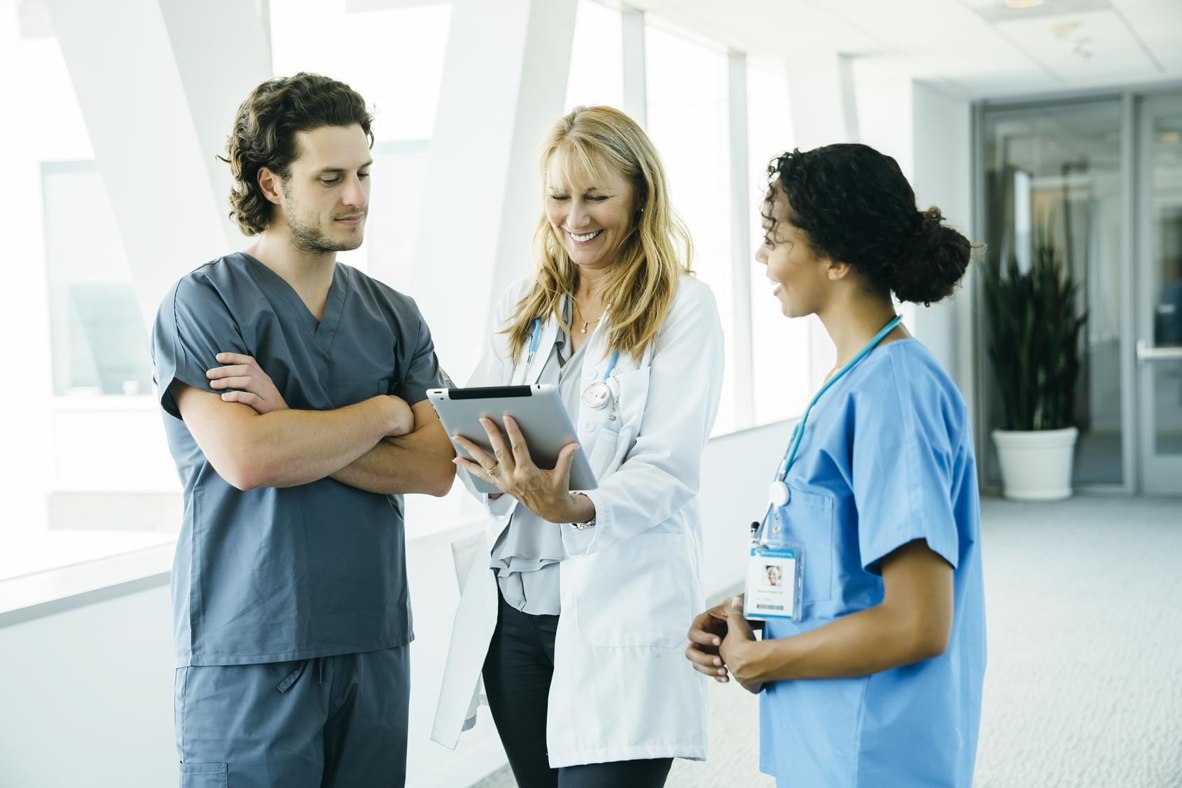 what doctors want from medical technology