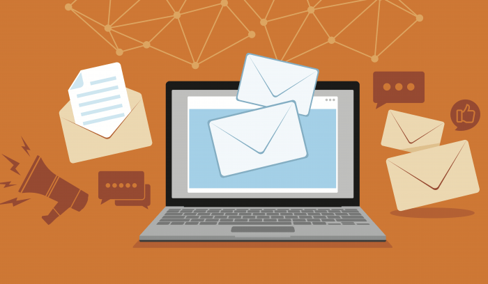 How To Write Truly Personalized Emails And 3 Other Nurture Marketing Ideas
