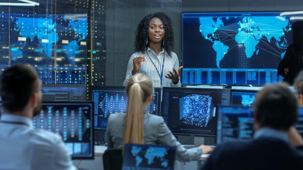 embedded analytics can bring data science to app customers