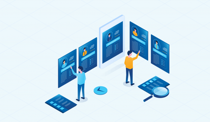 The 5 Top HRIS Systems Of 2019