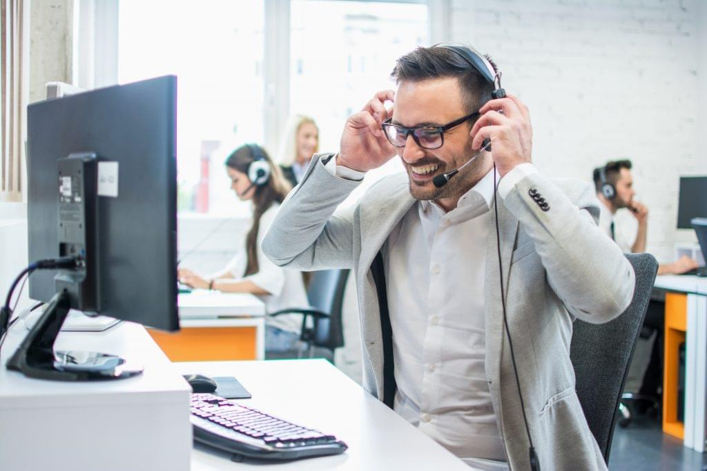 following telemarketing best practices