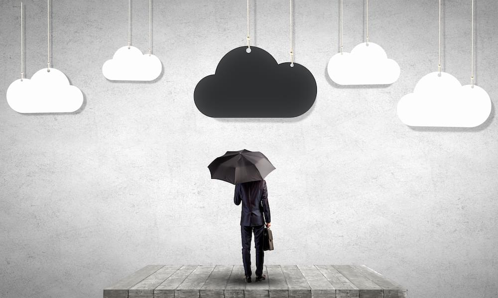 Cybersecurity shouldn't just be for a rainy day.