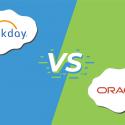Workday vs Oracle Cloud HCM
