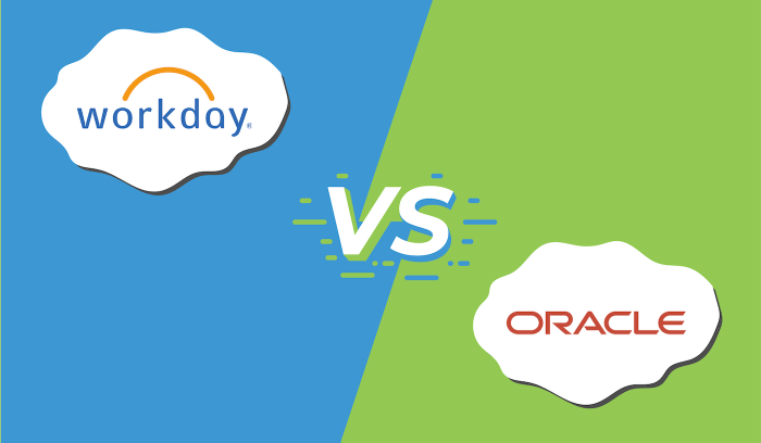 Workday vs Oracle Cloud HCM