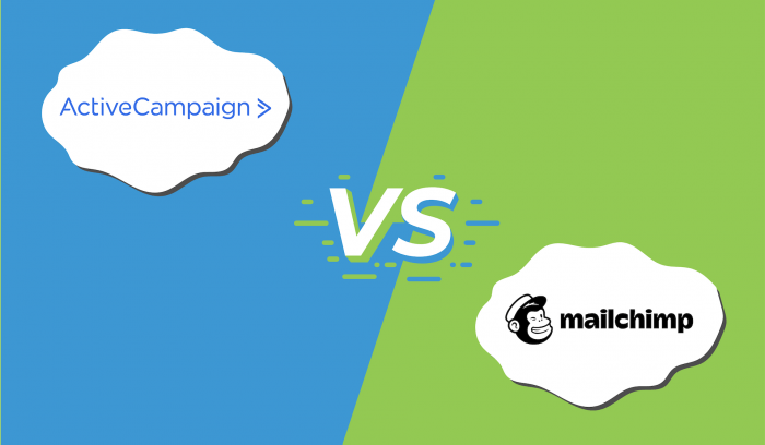 ActiveCampaign vs. Mailchimp