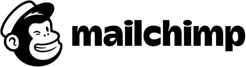 Logo for Mailchimp.