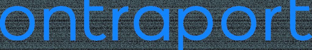 Official logo for Ontraport.