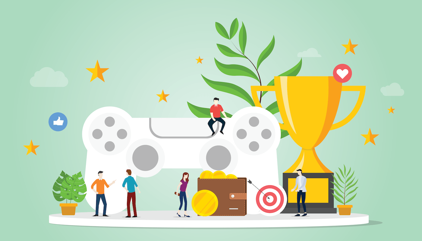 5 Of The Best Tools For Gamification In Business - TechnologyAdvice