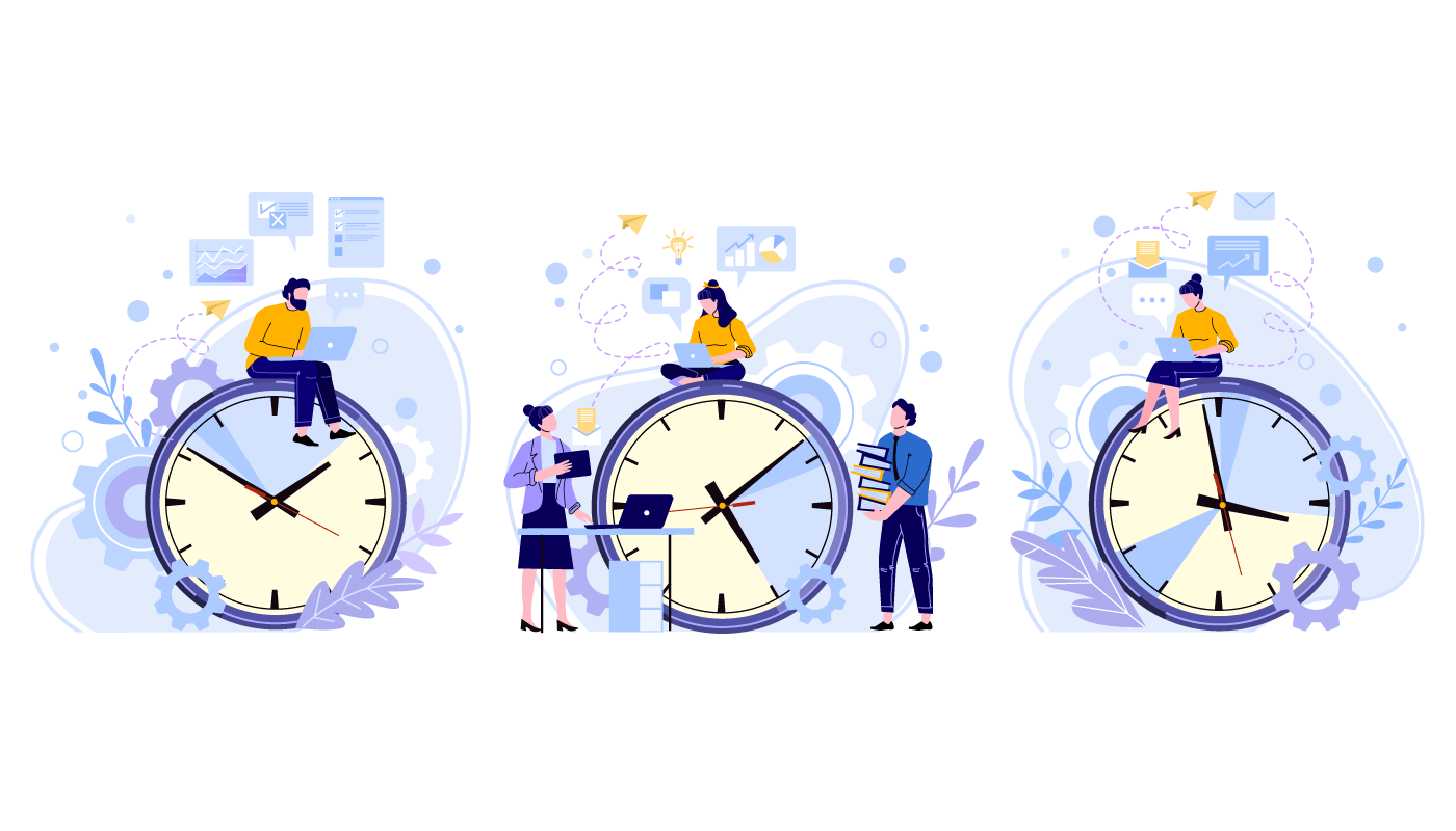 The Best Time Management Systems to Boost Productivity