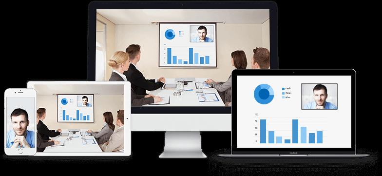 ezTalks Video Conference.