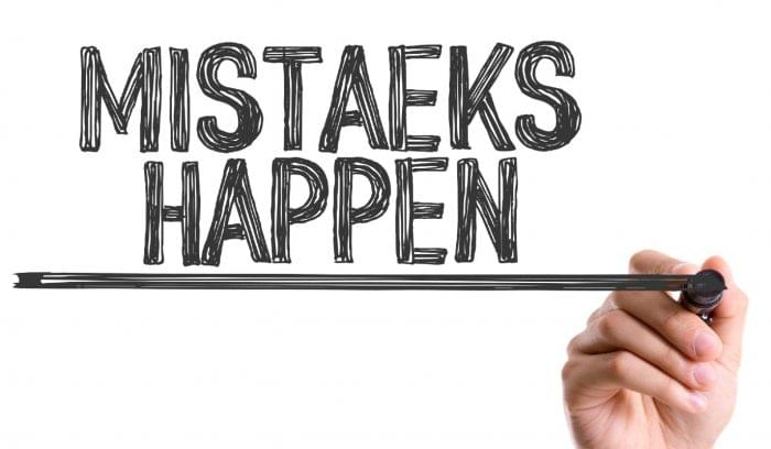 6 1/2 Mistakes You're Making in Your B2B Content