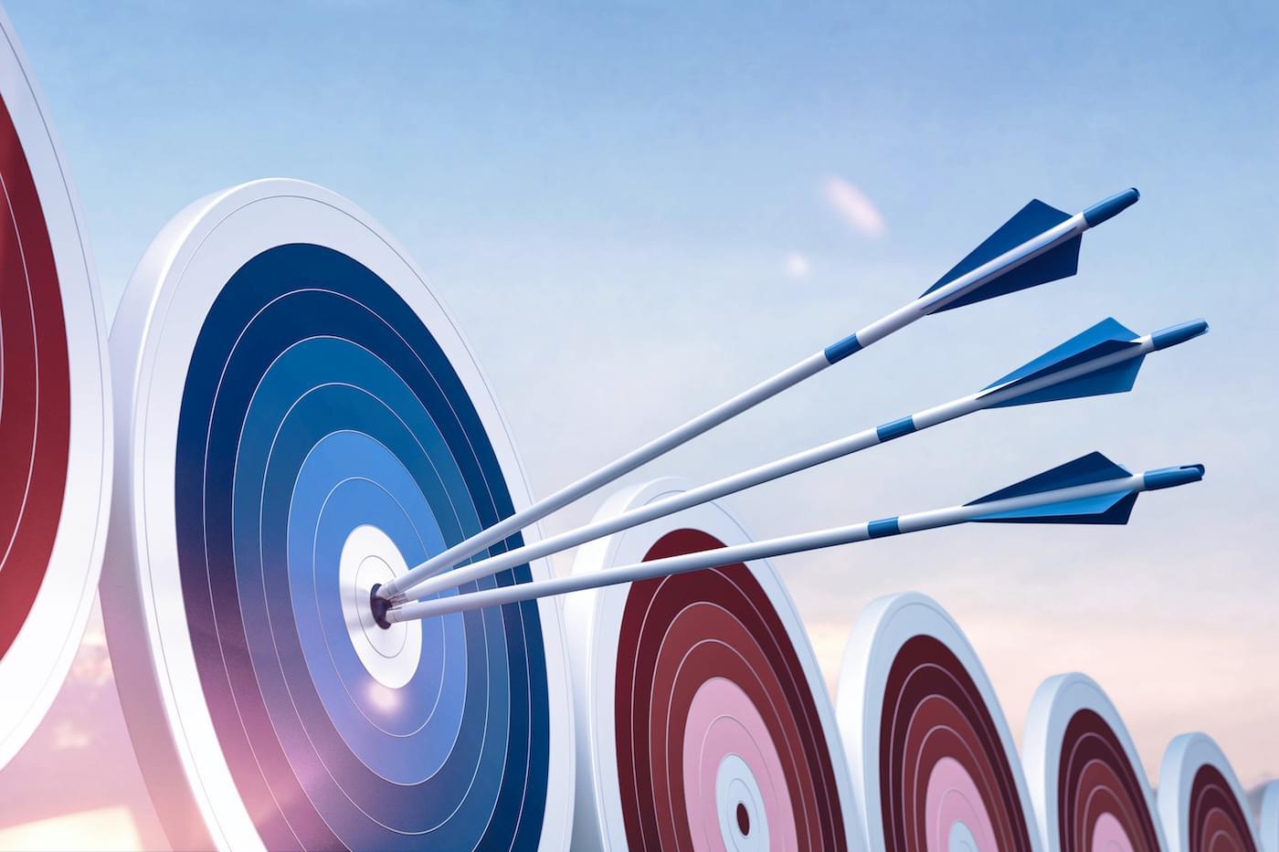pivot your targeting.