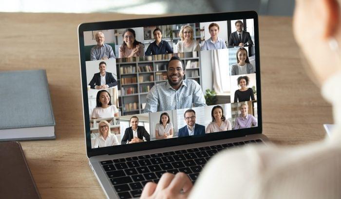 marketers have to turn to virtual events to recoup lead losses.