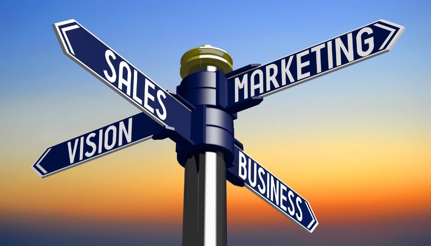 Sales-Marketing Alignment