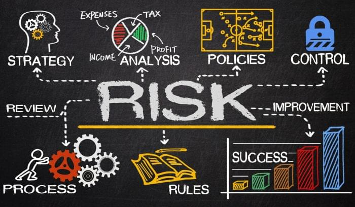 4 Risk Management Considerations for Your Project