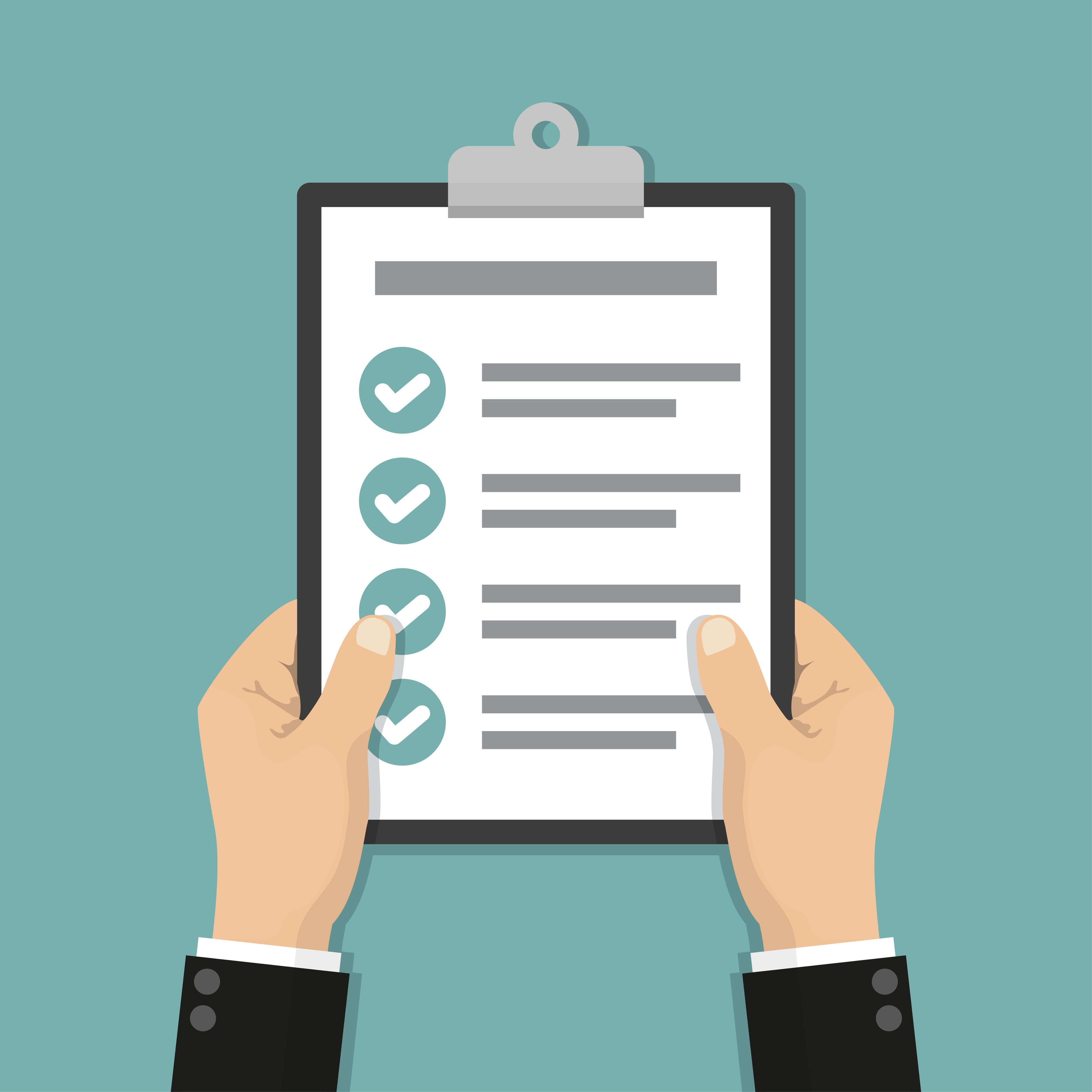 7 Work Order Audits You Should be Doing