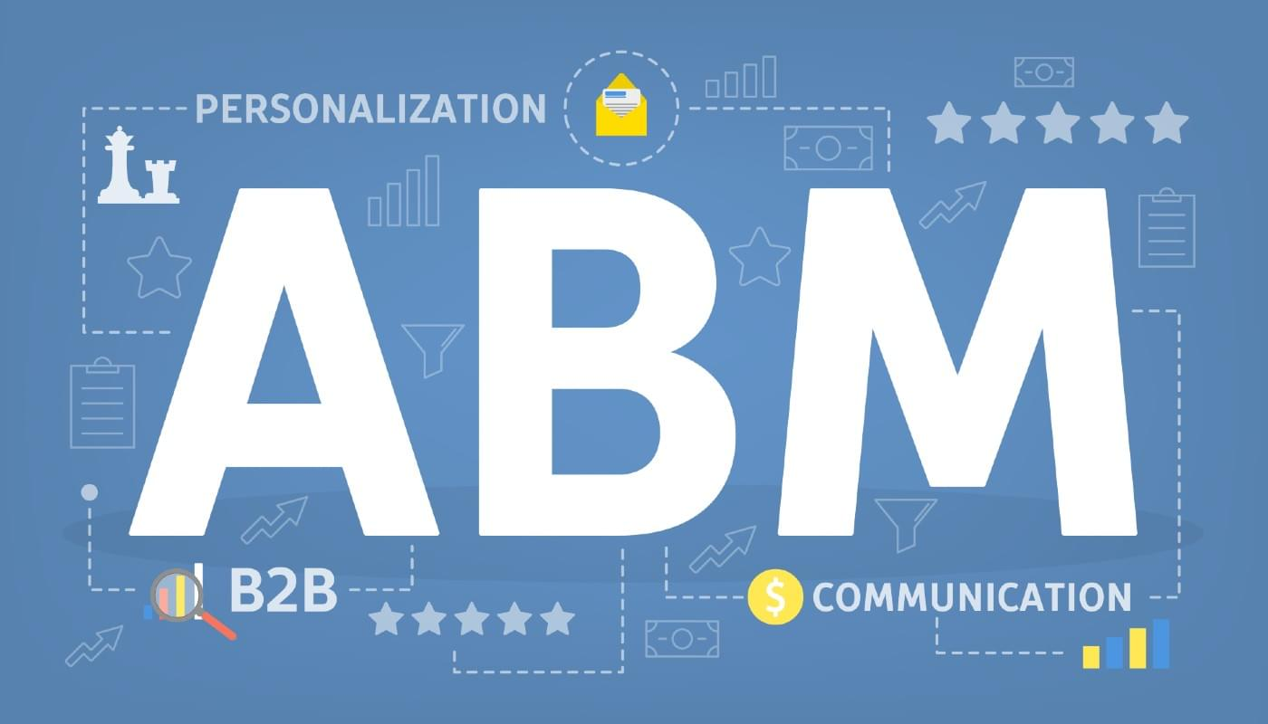 ABM and content personalization