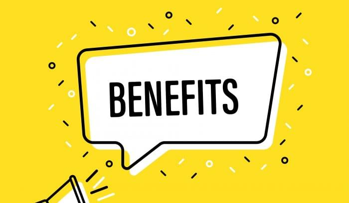 7 Lesser Known Benefits that Make Employees' Lives Easier