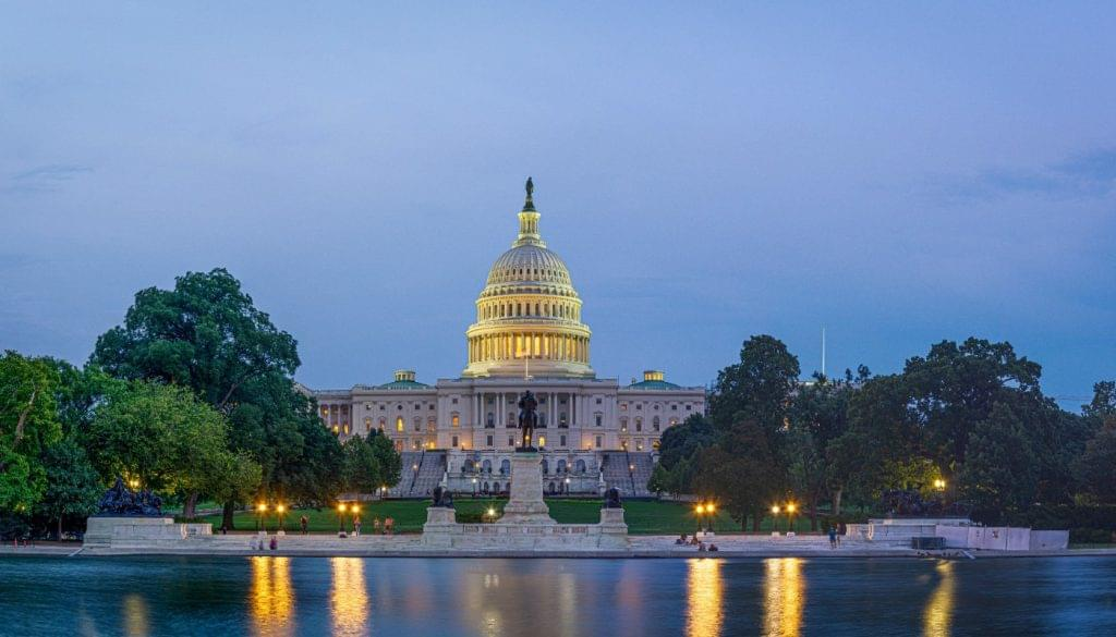 The federal government spends big on information technology.
