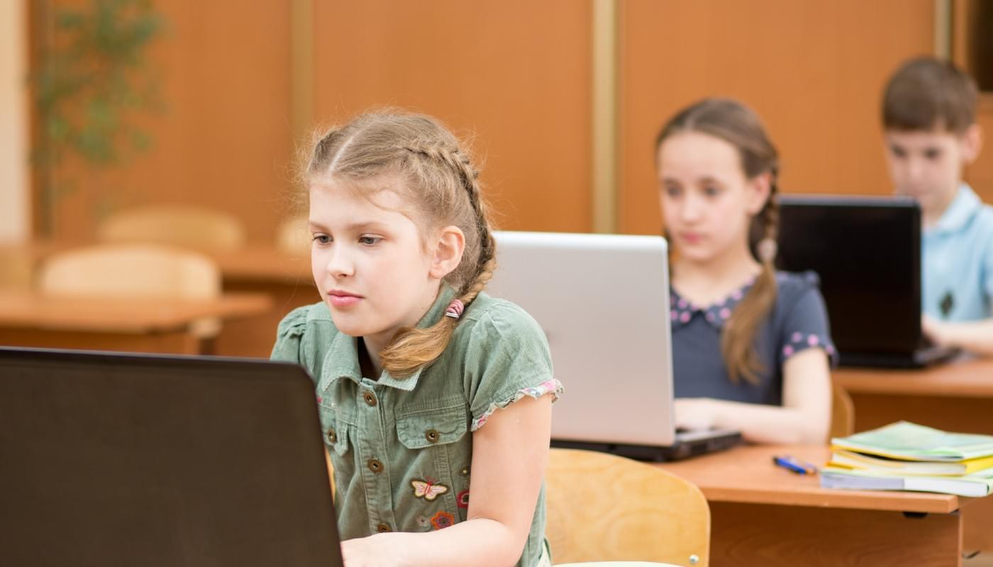 How to market tech to the K-12 education sector.