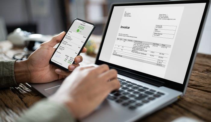 All Your Accounting Needs at Your Fingertips: Mobile Accounting Apps