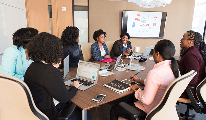 Building a Strong Executive Team: What It Means To Be an Executive