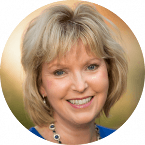 Karen Kimsey-Sward of Dale Carnegie Chicago.