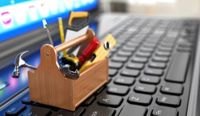 B2B Marketers Share the Tools They Can't Work Without