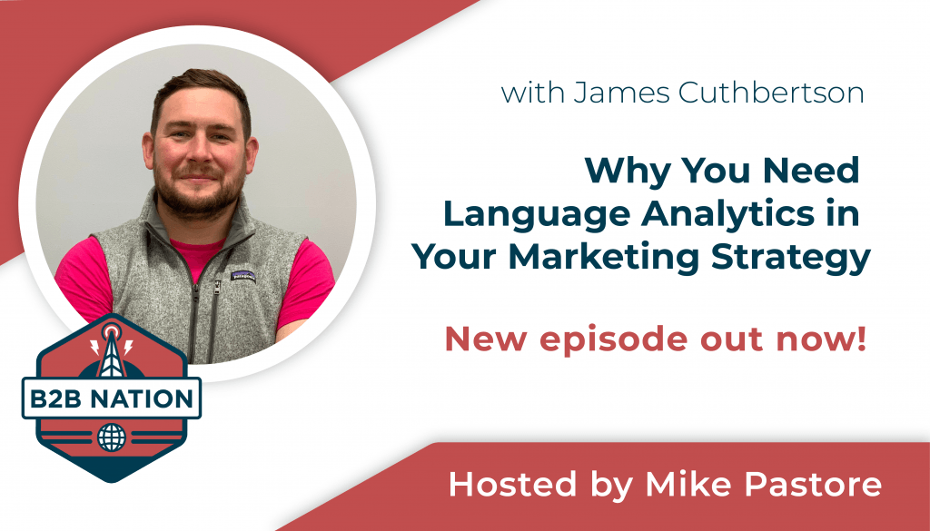 Do you need language analytics in your marketing strategy?
