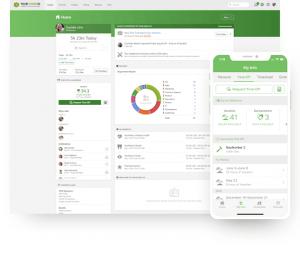 Bamboo Screenshot.