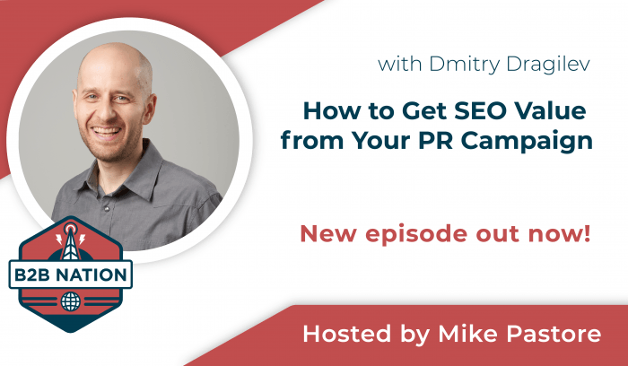 How to Get SEO Value from your PR Campaign