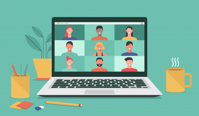 Hybrid Workplaces Are The Future of Work Culture