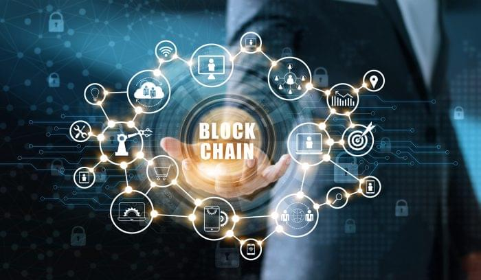 Blockchain Could Revolutionize Business Finance