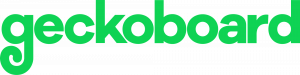 Geckoboard Logo.