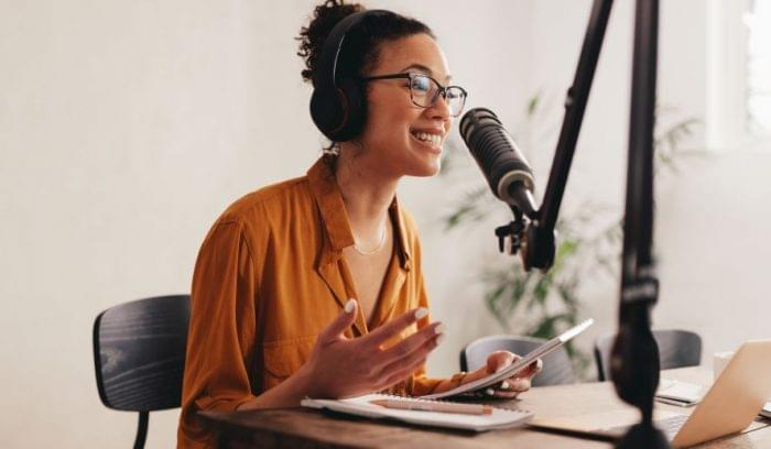 Should You Use Podcasting for Internal Communications?