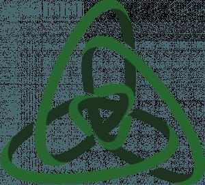 Open VZ Logo.