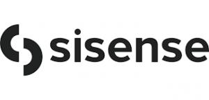 Sisense Logo.