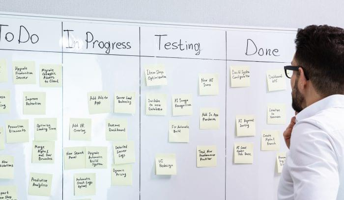 Project Management for Smooth Organizational Change.