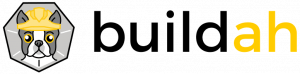 Buildah Logo.