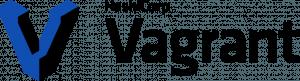 Vagrant Logo.