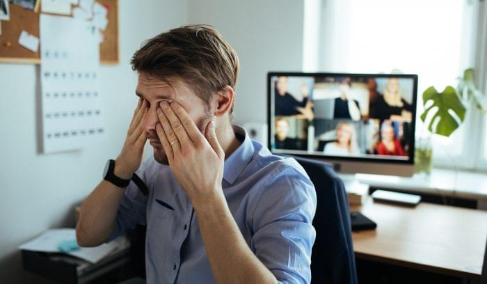 6 Ways to Help Your Employees Reduce Zoom Fatigue.