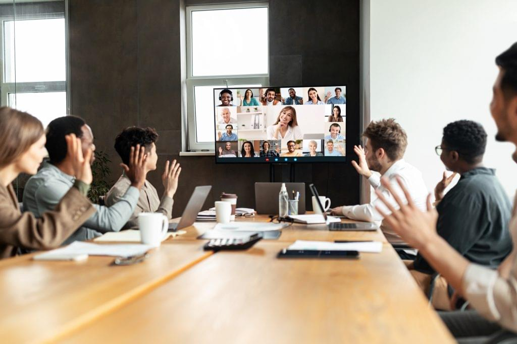 Challenges and Solutions for Managing Project Teams Virtually.