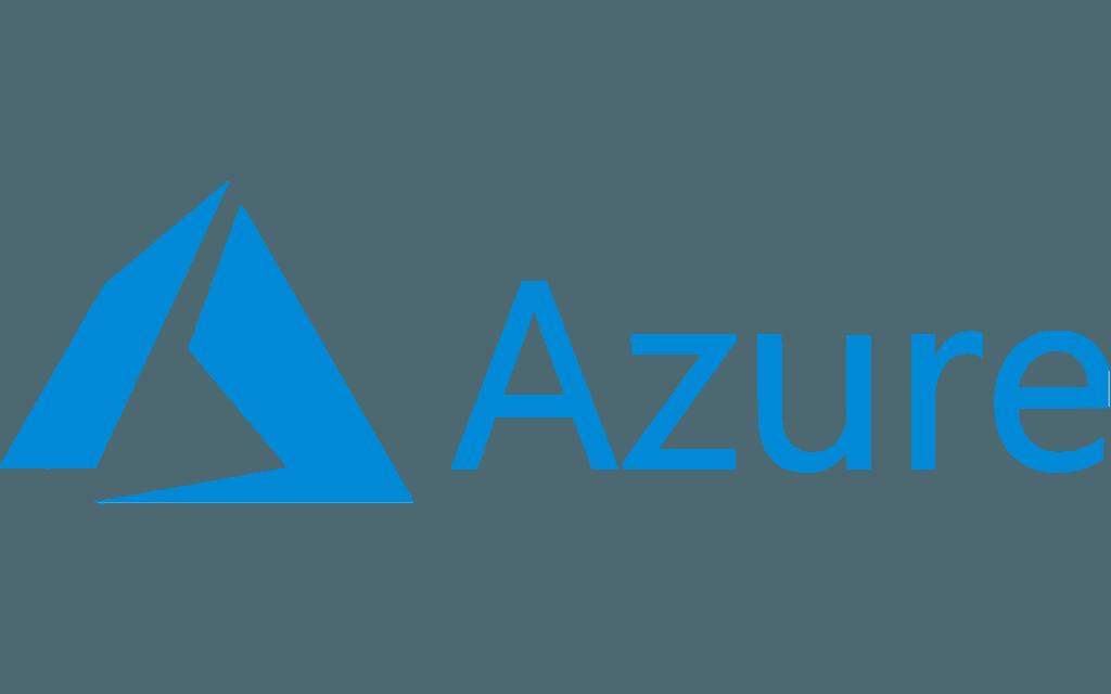 Azure Logo.